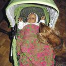 odeja za dojenkča