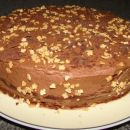 Montignacova torta