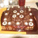 Ena izmed najboljših tort, kar sem jih poskusila.