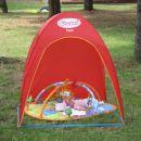 moj šotorček