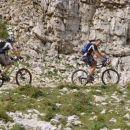 Malce na kolesu - Gorazd in Lado...