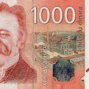 Pošto je Šiljegovac teška vukojebina, tamo ne važe naše pare. Narodna banka Šiljegovca izd