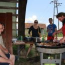 piknik zbora cum anima 15. 6. 2013