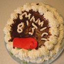 torta, ki jo je spekla Irena