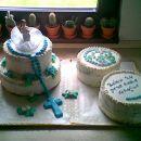 torta za Roka - obhajilo