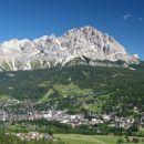 Cortina d'Ampezzo, Dolomiti, I (12.9.2007)