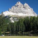Dolomiti, I (12.9.2007)
