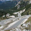 Tre Cime di Lavaredo, Dolomiti, I (12.9.2007)
