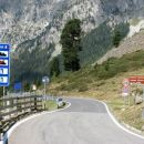 Passo Stalle, I (23.9.2006)