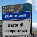 Passo Pordoi, Dolomiti, I (21.9.2006)