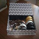 Škatla za prčkarije