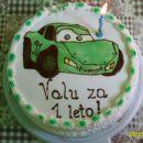 Moja tortica :) .