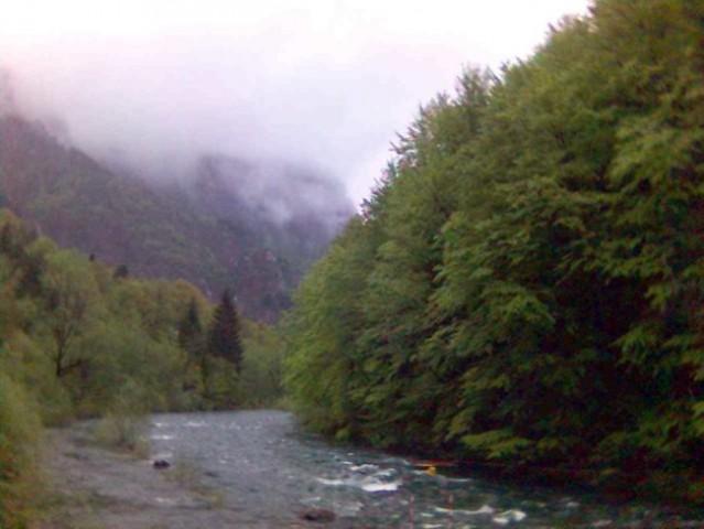 Maj 2006 Soča - foto