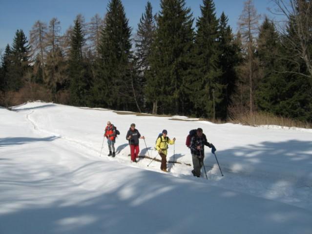 Pohod Naravske ledine-Uršlja gora-30.3.2008 - foto