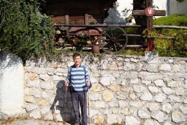 Pohod Sava-Tirno-Zasavska Sv.gora(849m)-Leše- - foto