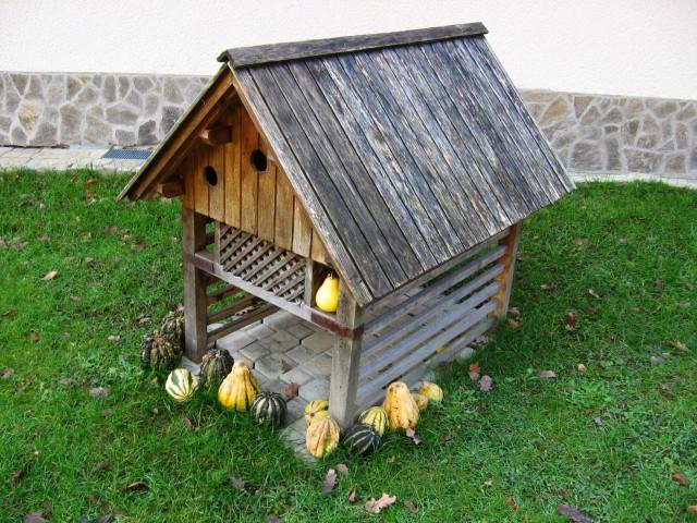Šentgotard-Prvine-Čemšeniška pl.(1206m)-Jesen - foto