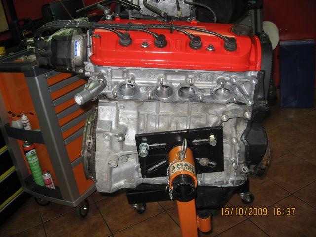 Honda Accord 2.0 i - generalka + ... - foto
