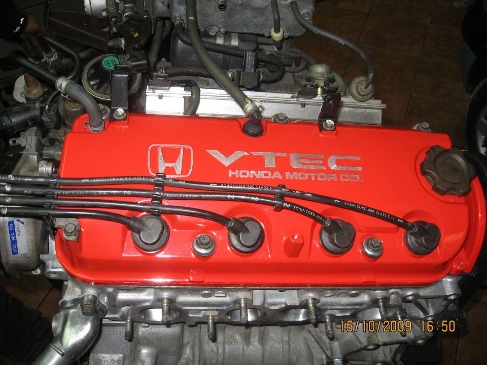 Honda Accord 2.0 i - generalka + ... - foto povečava