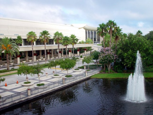 Orlando, FL 2006 - foto