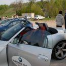 BMW cvicek tour