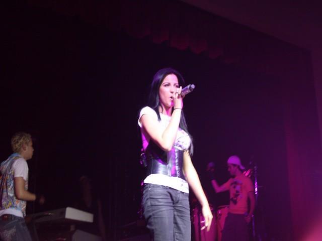 BROWNSILLE (koncert na privatni šoli) - foto