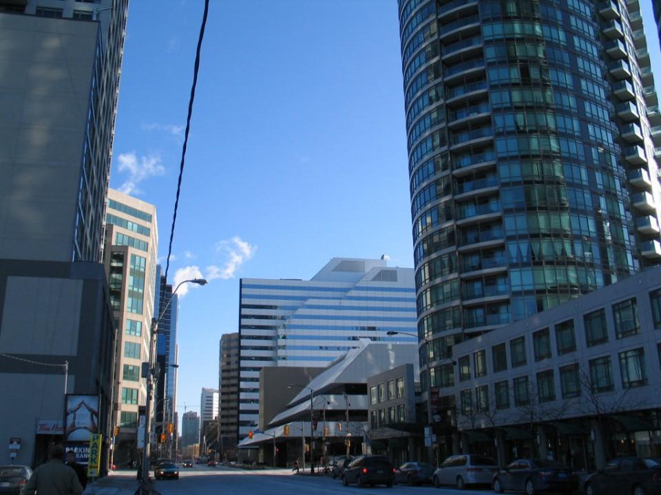 CN Tower - foto povečava