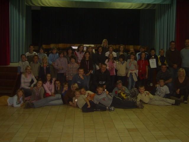 Srečanje mladine 2008 - foto