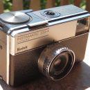 Kodak Instamatic 233-x