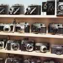 del moje zbirke fotoaparatov