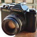 Chinon CM-4 (1982)