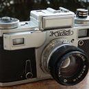 vintage cameras - od 200 dalje