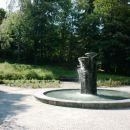 malo po Mariborskem parku