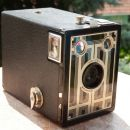 Kodak Six-20 Brownie Junior (1934 - 1942)
