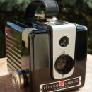 Kodak Brownie Hawkeye (1949-1961)