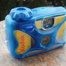 Kodak - aparat za enkratno uporabo, vodoodporen