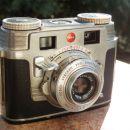 Kodak Signet 35 (1951-1958)