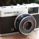 Olympus Trip 35 (1967-1978)