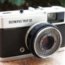Olympus Trip 35 (1978-1984)