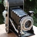 Agfa Billy Record II (1950-1952)