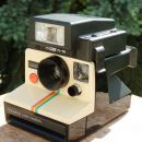 Polaroid Land Camera 1000SE (1978)