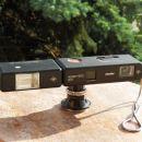 Agfa Agfamatic901 motor + LUX 901 (1979)