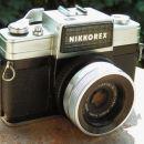 Nikkorex 35II (1962)