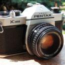 Asahi Pentax K1000 (2976-1978) 2