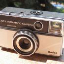 Kodak Instamatic 355X electronic (1977)