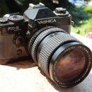Yashica FX-D quarz (1980-)
