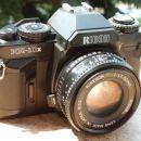 Ricoh KR-10X (1984-)