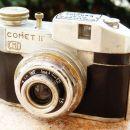 Bencini Comet II (1948-1950)