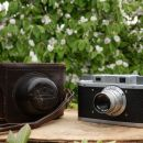 MOM Mometta II - fedek fotoaparat za zbiratelje = 70€
