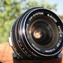 Olympus OM.System G.Zuiko Auto-W 21mm f/3,5 = 250€