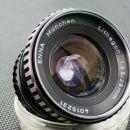 ENNA Lithagon 28mm f/3.5 - navoj M42 = 70€